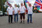 Команда Чехии